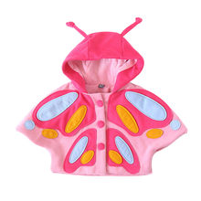 96bfbd1ff5bf High Quality Animal Hooded Cloak Coat-Buy Cheap Animal Hooded Cloak ...