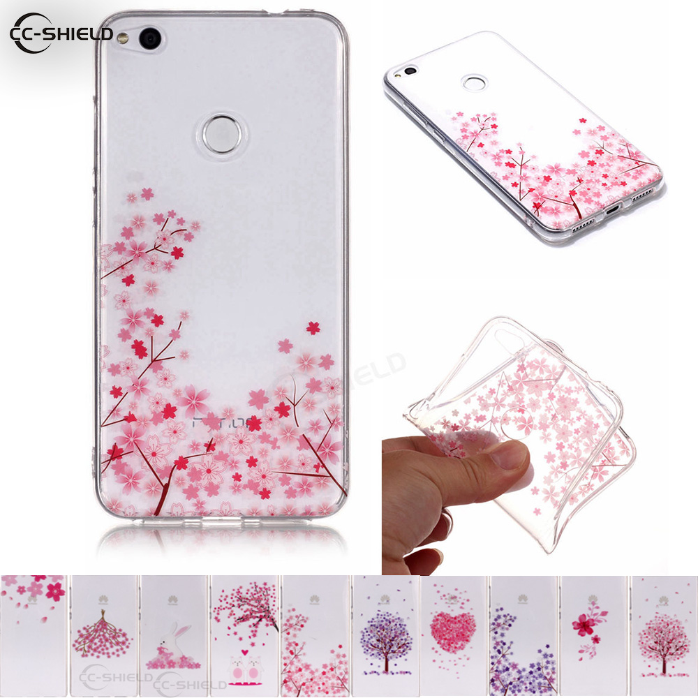 Fitted <font><b>Case</b></font> for Huawei <font><b>Honor</b></font> <font><b>8</b></font> <font><b>Lite</b></font> <font><b>PRA</b></font> <font><b>TL10</b></font> Honor8 <font><b>Lite</b></font> Soft <font><b>Silicone</b></font> Phone <font><b>Case</b></font> for Huawei <font><b>Honor</b></font> 8Lite <font><b>PRA</b></font>-<font><b>TL10</b></font> Phone Cover image