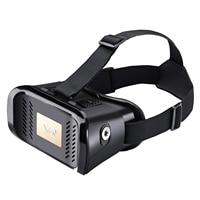 Gloednieuwe Google Kartonnen V2.0 Virtual Reality DIY 3D Bril voor 3.5-6