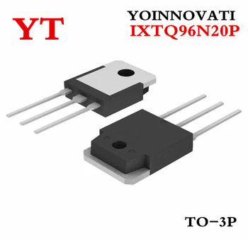 10pcs/lot IXTQ96N20P IXTQ96N20 96N20 TO-3P IC fsw1190a to 3p