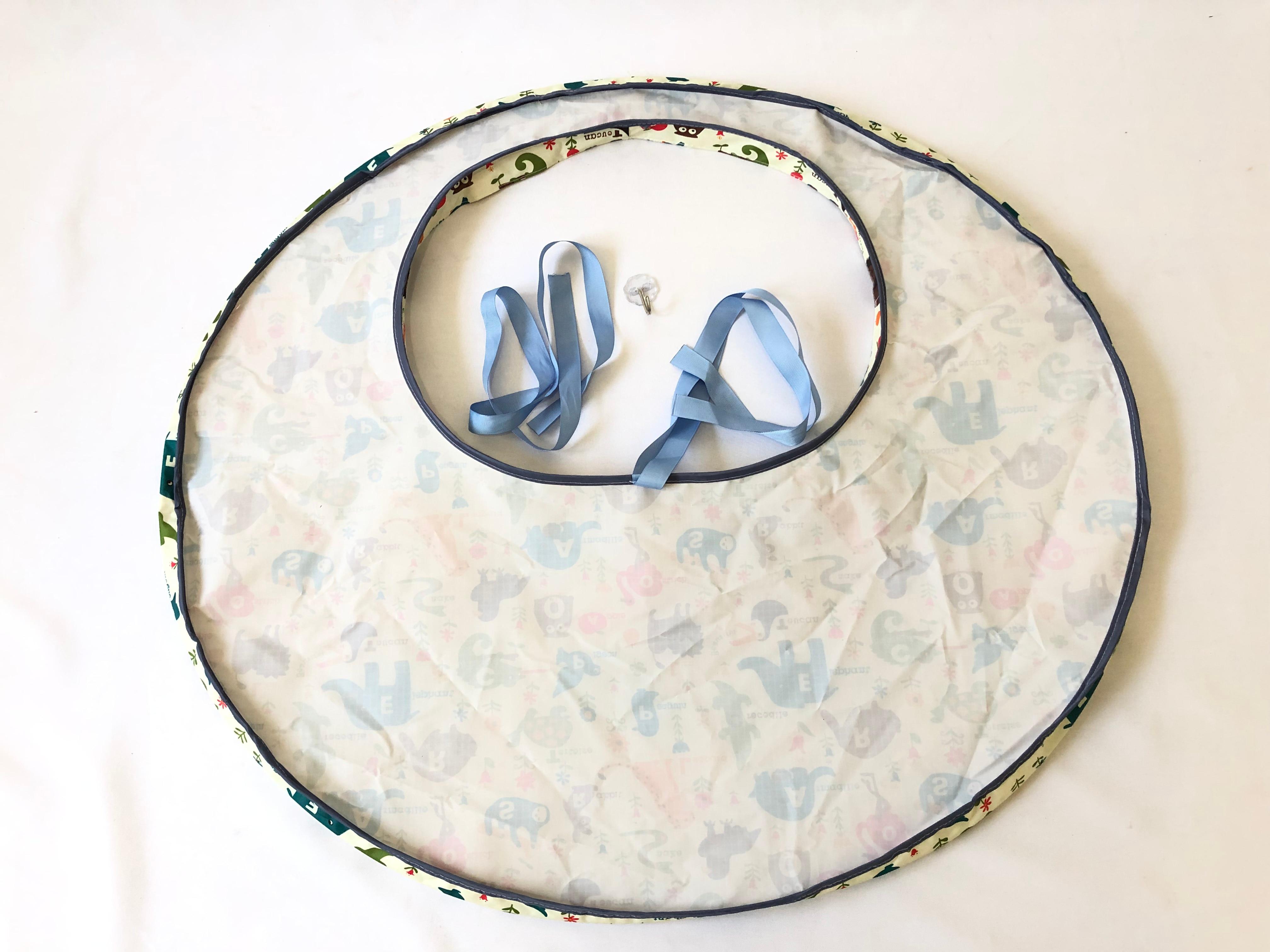 Качественное ресторанное и домашнее детское блюдце для кормления, чехол на стульчик для кормления, зародыши предотвращает падение еды и игрушек на пол