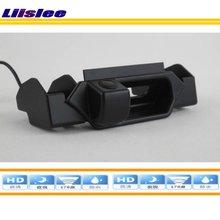 Liislee для Suzuki SX4 Хэтчбек 2006 ~ 2014/заднего вида Камера/HD Резервное копирование Обратный Камера/ HD CCD Ночное видение