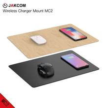 JAKCOM MC2 Wireless Mouse Pad Charger Hot sale in Accessories as l1 r1 button mi pad 4 plus splatoon(China)