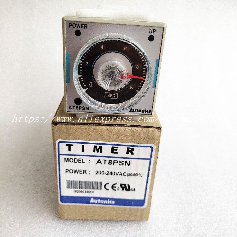 AT8PSN  AT8PSN-2   AT8PMN  Timer  100% New & Original AT8PSN  AT8PSN-2   AT8PMN  Timer  100% New & Original