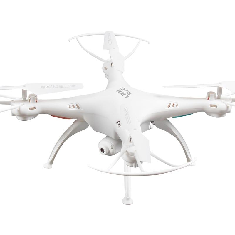 LIDIRC L15 (Version Étanche) UFO 2.4G 4CH 6-Axis Professionnel RC Hélicoptère Quadcopter Jouets Drone Sans Caméra