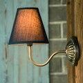 Wireless Wall Lamp Vintage Wall Lights E14 Led Bulb Indoor Home Decoration Bedroom Living Room Hotel 110V 220V