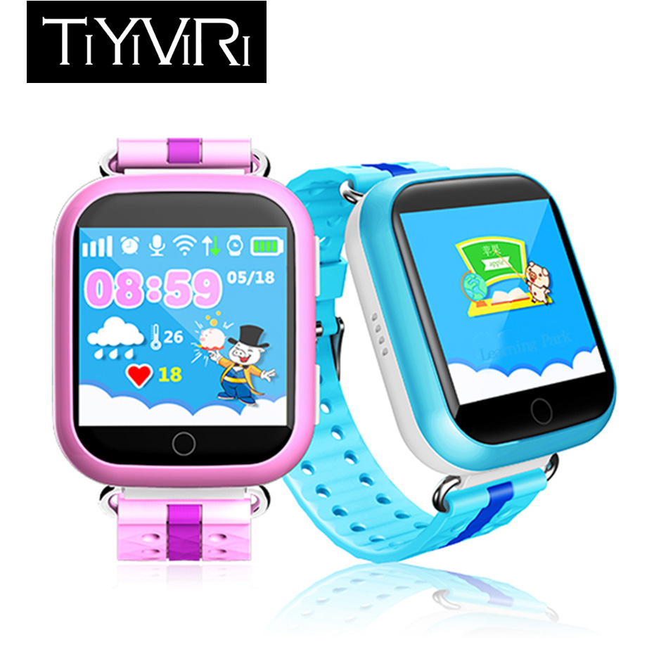 Smart Watch Kids Q750 Q100 GPS Phone Positioning Fashion Children Watch Support SIM Card 1.54 inch Color Touch Screen PK Q50 Q90 children watch color screen insert card call illumination kids watches men women positioning touch clock boys girls reloj nino