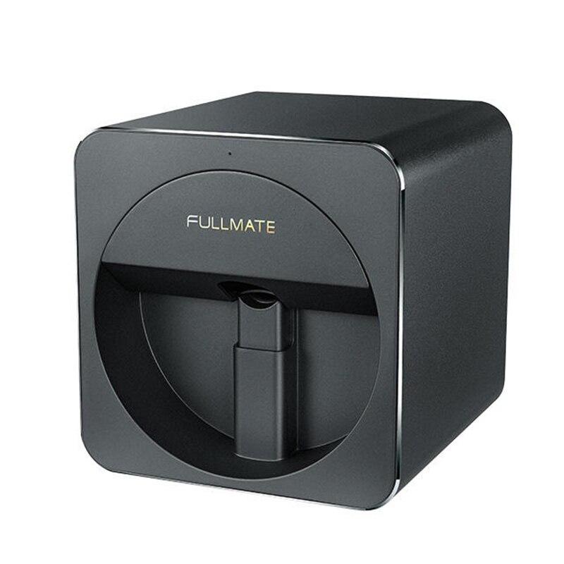 Qualité supérieure Imprimante À Ongles Machine X11 Automatique Mentale Multi-fonction Machine à ongles Équipement Pour Nail art Magasin nouveauté
