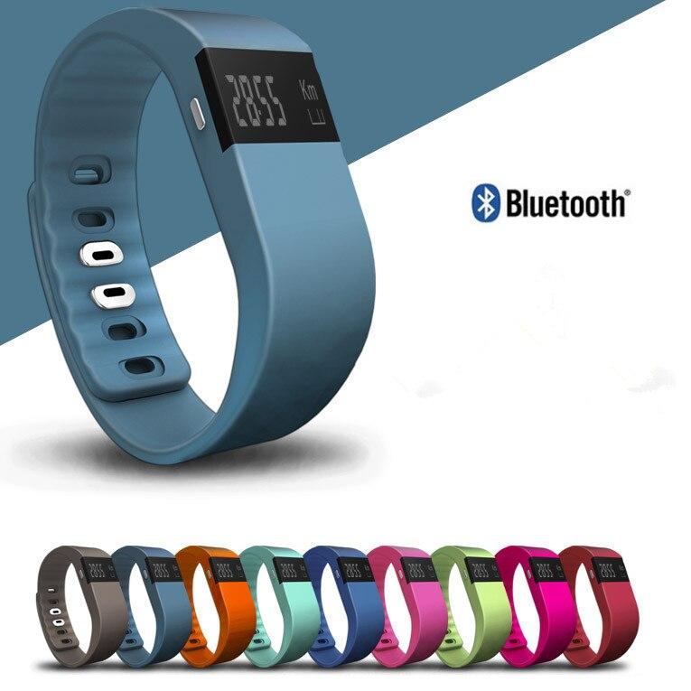 2016 TW64 Smartband font b Smart b font sport bracelet Wristband Fitness tracker font b Watch