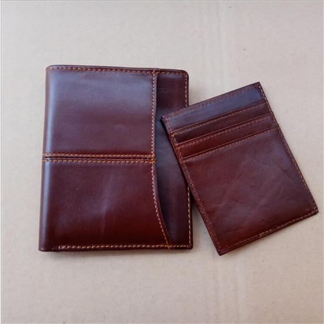 Wallet + Mini Coin Purse
