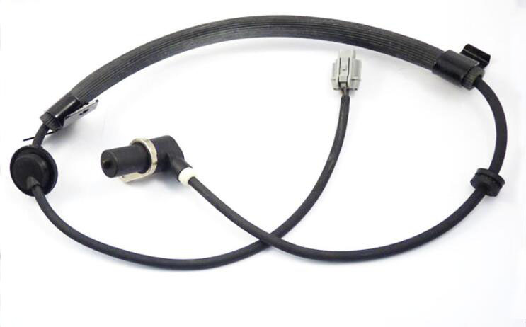 New ABS Wheel Speed Sensor Front Right FOR 96 - 99 NISSAN MAXIMA INFINITI I30  479100L700 free shipping oe 8971323071 abs good quality front right sensor wheel speed for isuzu