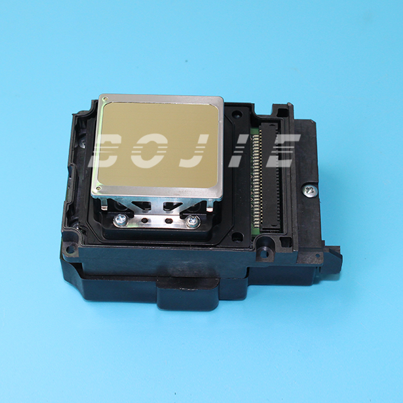 Original eco solvent inkjet printer TX800 printhead for e pson