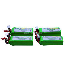 Best Rechargeable 4pcs Lipo battery 800mAh 11.1V 20C for 001336/EK1-0188 HM RC Car Airplane Helicopter Toy Free Shipping