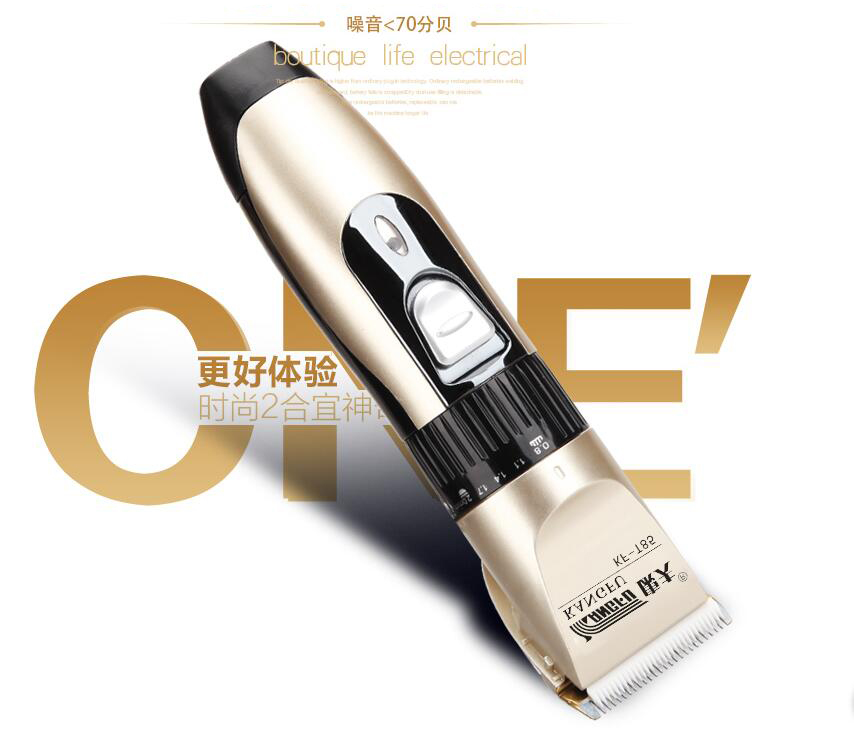 Childrens Hair Clipper Electric Charging Baby Hair Clipper Mute Razor Knife Electric Hair Clipper Haircut Tool Hair Trimmers