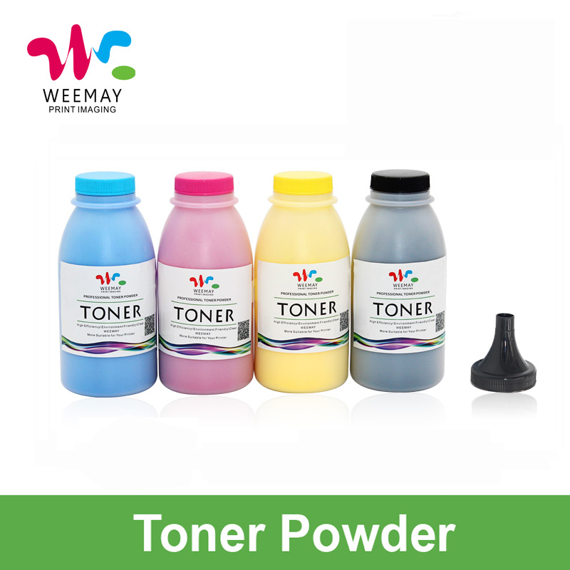 Compatible for Xerox <font><b>CP105</b></font> CP205 CP305 printer toner powder 100g/bottle image