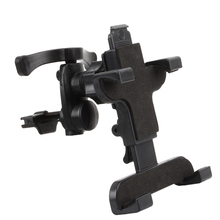 Universal Car Air Vent Mount Holder for Tablet PC PDA GPS Stand for iPad mini iPhone Samsung Galaxy HTC LG
