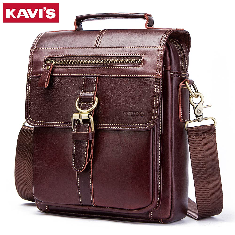 kavis-100-genuine-leather-messenger-bags-men-high-quality-handbag-bolsas-travel-brand-design-crossbody-shoulder-bag-for-clutch