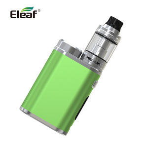 Image 4 - Original Eleaf iStick Pico 21700 mit ELLO kit 1 100W 0,91 inch OLED bildschirm HW1 C/HW2 Spule elektronische zigarette