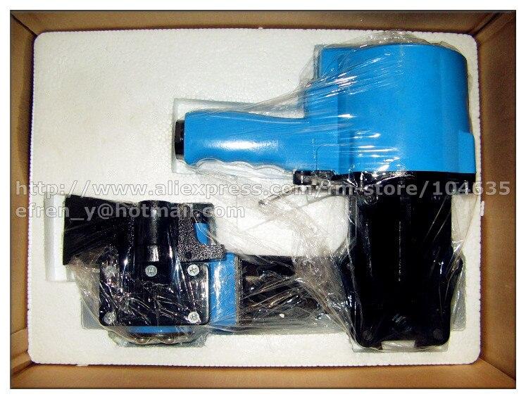 KZLS-32 Пневматические Стали рук связывая инструменты, стали связывая режущего инструмента, пневматический натяжитель и уплотнитель