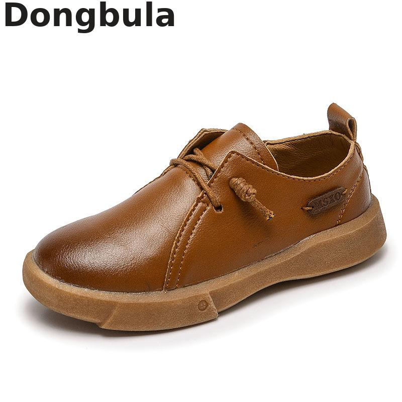 2019 Boys Girls Leather Shoes For kids Genuine Leather Uniform Flat Cushion Children Oxford Student School Shoes Banquet Dress2019 Boys Girls Leather Shoes For kids Genuine Leather Uniform Flat Cushion Children Oxford Student School Shoes Banquet Dress
