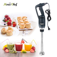 ITOP Merci Chef 500W Power Commercial Blender Handheld Mixer Juicer 500mm length Blending Arm Immersion Electric Food Processor