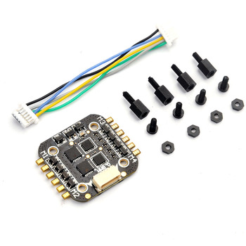 Super_s BS06D 4 In 1 6A BLHeli_S ESC Support DSHOT 2S LiPo for RC Drone Quadcopter F21184