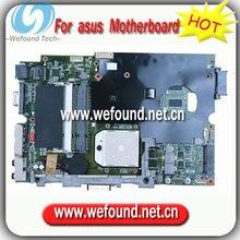 100% Working Laptop Motherboard for asus K50AD k50af Series Mainboard,System Board