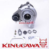 Kinugawa Turbocharger T YOTA SUPRA 3SGTE 7MGTE CT26 Upgrade W Garrett 60 1 450P 301 02052