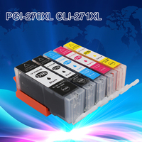 High Capacity Compatible Ink Cartridge For Canon PGI 270 CLI 271