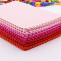 квадрат ткань фетр 1 мм листовой фетр фетра ткань ткани для рукоделия ткань для шитья для рукоделия куклы фетр для поделок игрушки из фетра для вышивания украшения для кукол хендмейд фетра