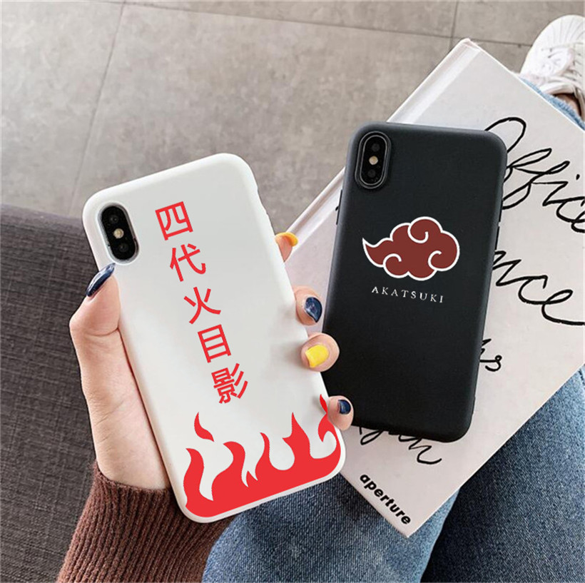Konohagakure iphone 11 case