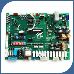 good for Air conditioning computer board MDV-280(10)W/DSN1-840(A) PC board