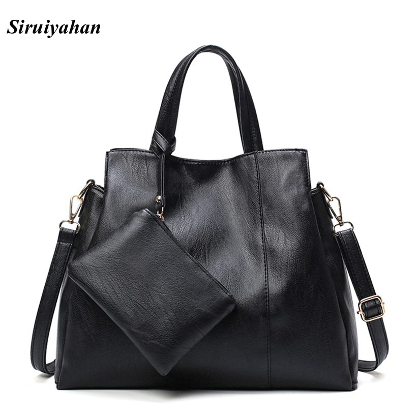 Siruiyahan Luxury Handbags Women Bags Designer Shoulder Bag Female Bags Purses And Handbags Women Famous Brands Bolsa Feminina siruiyahan luxury handbags women bags designer genuine leather bag female shoulder bags women handbag bolsa feminina