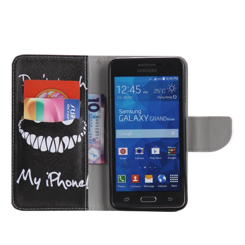 Kostnadsfri leverans kostnadskostnad telefonväska för Samsung - Reservdelar och tillbehör för mobiltelefoner - Foto 2