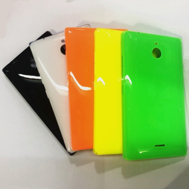 competitive price 5a875 b582e US $3.32 |Battery Case Cover Back Battery Cover Housing Rear cover For  Nokia x2 Dual SIM RM 1013 X2DS -in Mobile Phone Housings & Frames from ...