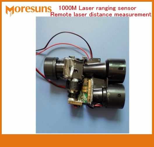 Fast Free Ship Pulse laser Ranging Module 905nm laser rangefinder 1000 Meters laser Ranging Sensor ModuleFast Free Ship Pulse laser Ranging Module 905nm laser rangefinder 1000 Meters laser Ranging Sensor Module