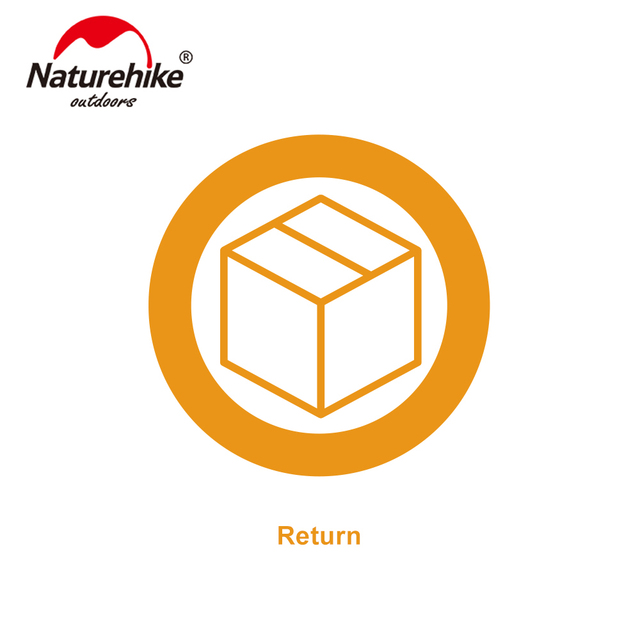 Tracking the package by Naturehike Official Store