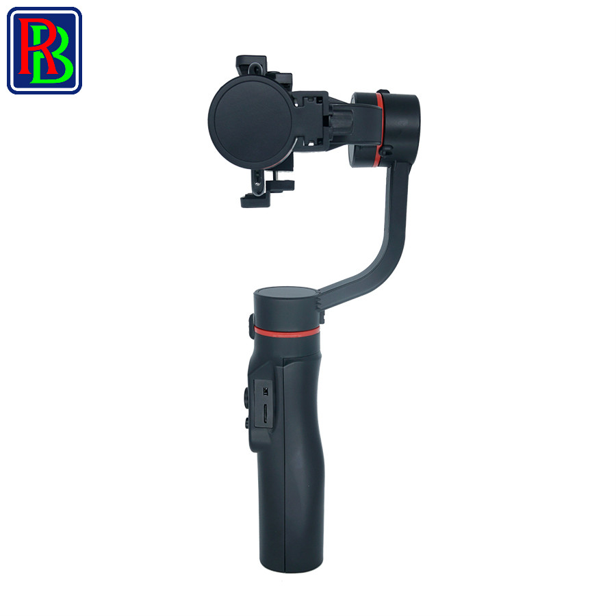 Raybow S4 3 axis brushless stabilizer Handheld Gimbal for iPhone 5 6 7 Plus Samsung Huawei