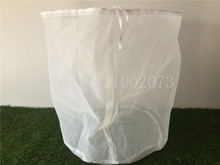 Home Brew 55*50cm Brouwen Filter Bag For Craft In All Grain Mash Homebrew Wine Rice Can Be Customized