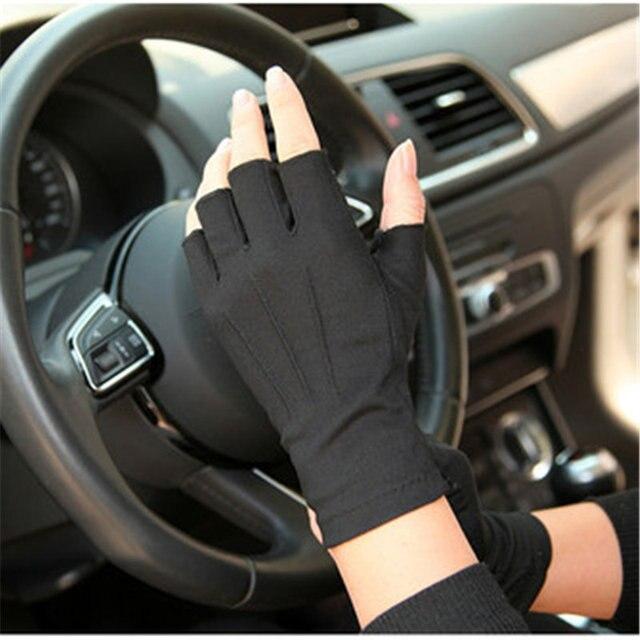 Summer Sunscreen Gloves...