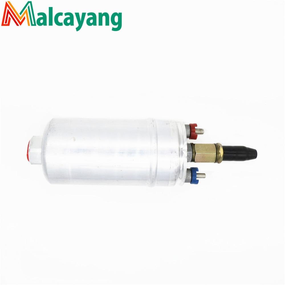 E85 Top quality 0580254044 300LPH high performance high pressure fuel pump power flow 0580 254 044 fuel pump for BMW BENZ AUDI
