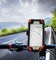 """Girar 360 graus suporte do telefone ip68 à prova d' água para iphone 6 6 s 4.7 """"suporte para Motos Bicicletas de Montagem de Telefone Celular Stents Telefone"""