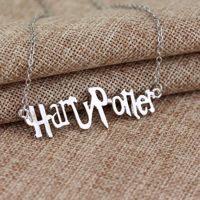 Harry Potter – Monogram Necklace