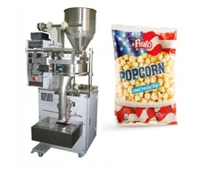 Factory Price Automatic Vertical Granule Popcorn Packaging Machine