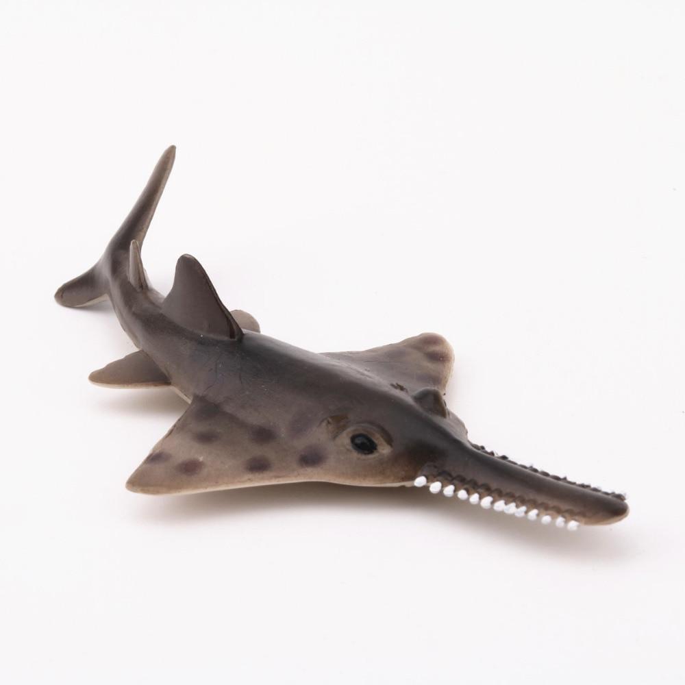 REikirc 4 unids/set Manta Ray Sawfish calamar pescado diablo mar ...