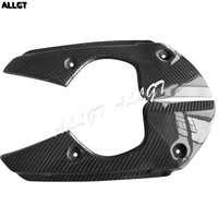 Pre Preg Carbon Fiber Inner Side Dash Air Intake Panel Cover Fairing for YAMAHA R1 2009 2010 2011 2012 2013 2014
