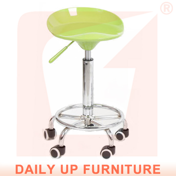 Stool Chair On Wheels Baby High Sale Swivel Bar Chairs Cheap Kitchen With Home Goods Stools