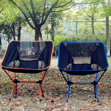 Foldable Camping Chair Portable Garden Chair