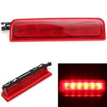 Audew Nueva Lámpara de Luz de Freno Trasero Luz de Freno Para VW Caddy III/Kasten 2K0945087A 2K0945087C