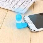 Portable Travel Fans...